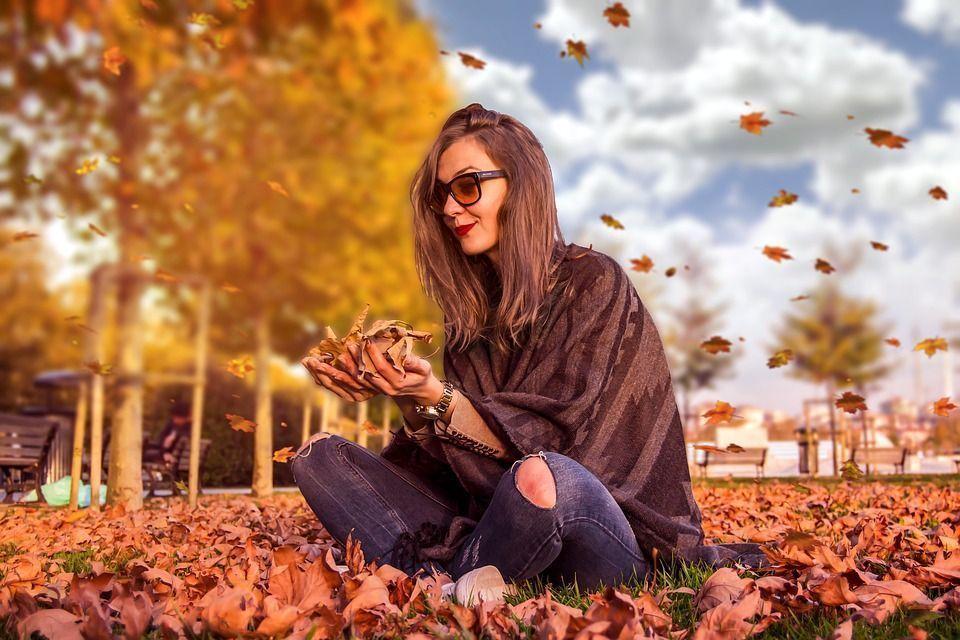 Refuerza tu marca personal sirviéndote de las tendencias de moda de este otoño
